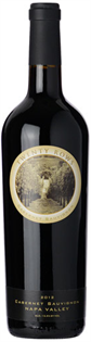 Twenty Rows Cabernet Sauvignon 2013 750ml